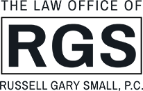 The Law Office of Russell Gary Small, P.C. - Bridgeport Bankruptcy Attorney